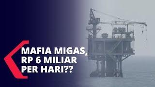Mafia Migas, Dapat Fee Rp 6 Miliar per Hari?