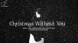 [Lầy Lội Subteam][Vietsub +Kara] Christmas Without You - Taeyeon (Audio) 《60fps》