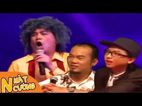 """Hài """"Con Sò Lông"""" - 😂 Cười té ghế với Nhật Cường, Kiều Minh Tuấn, Hứa Minh Đạt, Long Đẹp Trai"""