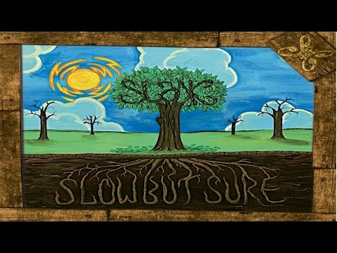 Slank - Slow But Sure (Full Album Stream)