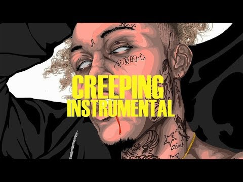 Lil Skies x Rich The Kid - Creeping (Instrumental) (ReProd. B.O Beatz)