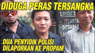 Dua Penyidik Polda Jatim Dilaporkan ke Propam, Diduga Peras Tersangka Lewat Uang 'Damai' Rp 500 Juta