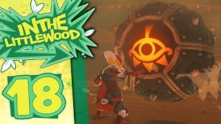 The Legend Of Zelda: Breath Of The Wild - Part 18 - Yiga Clan Hideout thumbnail
