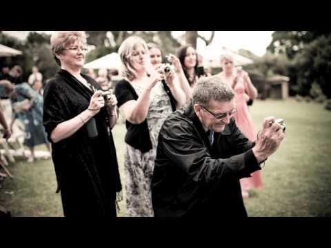 Adelaide wedding Photographer - Joel C Photography
