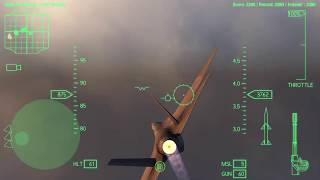 Best Jet Fighter Game For Mobile!!! (Alliance AirWar)