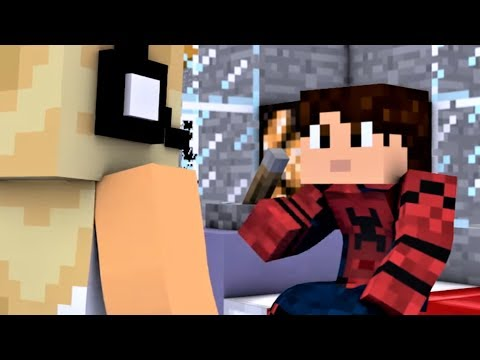 "MINECRAFT SONG! ""Nemesis Part 3"" 1 Hour Version Spiderman, Psycho Girl, Iron Man and Batman!"