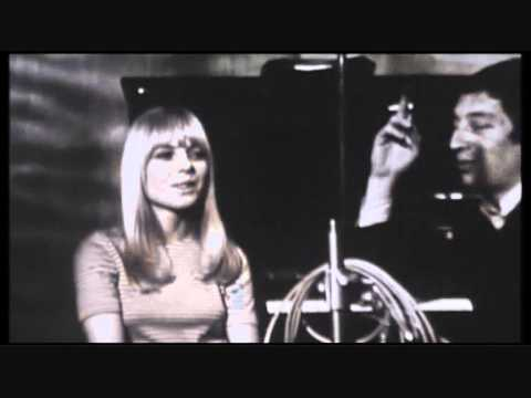 France Gall interview 1967