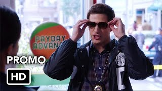 "Brooklyn Nine-Nine Season 6 ""Brooklyn's Finest"" Promo (HD)"