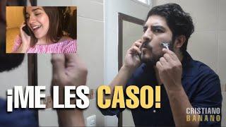 LA BODA  - Cristiano Banano Ft. Victoria Caballero