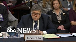 AG nominee vowing to protect Robert Muller