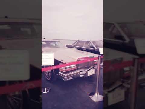 Car Exhibition in United Arab Emirates