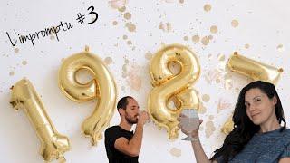 Happy Birthday 🎁 Live FAQ 100% Fun