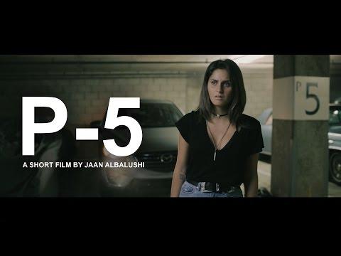 """P-5"" short film by Jaan AlBalushi NYFA continuity film,  LOS ANGELES"