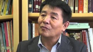 チベットの現状について、ダライ・ラマ法王日本代表部 ラクパ・ツォコ代...