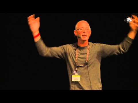Coding Serbia 2014, Pieter Hintjens - One wierd trick for making perfect software