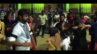 Saravanan Meenatchi Last day shooting spot Funny Videos Behind the screen