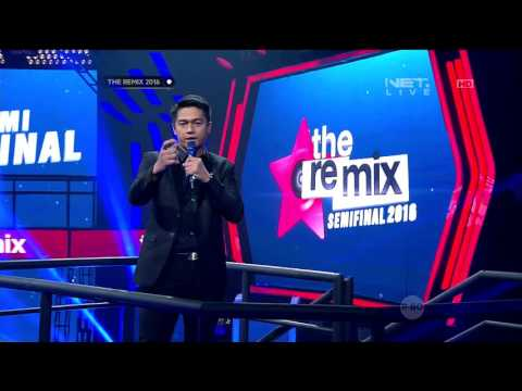 D'Masiv Feat. Mardial & Jflow - Dengarlah Sayang - The Remix 2016