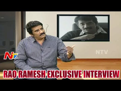 Rao Ramesh Exclusive Interview