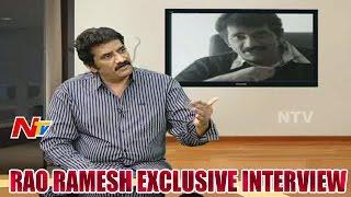 Rao Ramesh Exclusive Interview