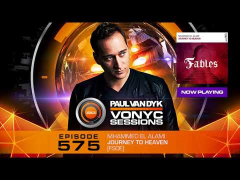 Paul van Dyk - VONYC Sessions 575