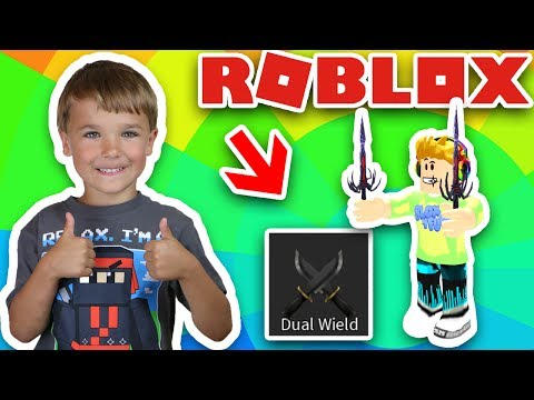 THE BEST KNIFE EFFECT IN ROBLOX ASSASSIN | I CAN DUAL WIELD MY SPIDERS