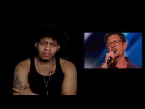 Michael Ketterer: Father Of 6 Scores Golden Buzzer From Simon Cowell - AGT 2018 - Reaction