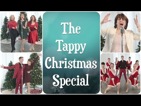 The Tappy Christmas Special