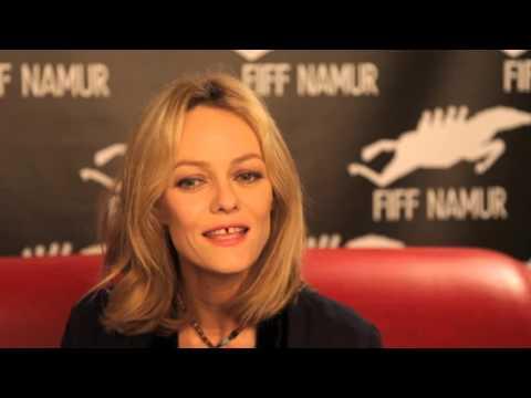 FIFF 2015 - L'Interview (de Vanessa PARADIS)