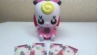 なかよしリボン Part2はこちら https://www.youtube.com/watch?v=gqL-PBfMUAA 可愛い妖精リボンがついに発売!付属のプリカードも紹介します! ☆チャンネル登...