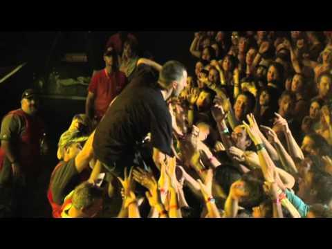 Rapture Ruckus - Lose Control (Live)