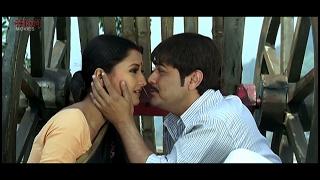 Rachana and Prosenjit love in ato bhalo keu aaj o basheni amay  II CRIMINAL