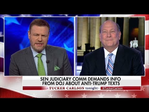 Mark Steyn Debates Richard Goodstein on Trump Russia
