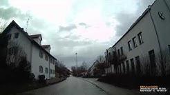 D: Gemeinde Egling a.d.Paar. Landkreis Landsberg am Lech. Ortsdurchfahrt. Dezember 2016