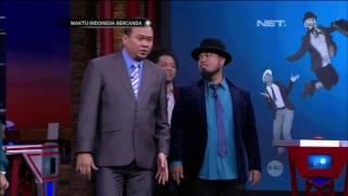 Waktu Indonesia Bercanda - Baru Pertanyaan Pertama Sudah Bikin Zivanna Keki (1/4)