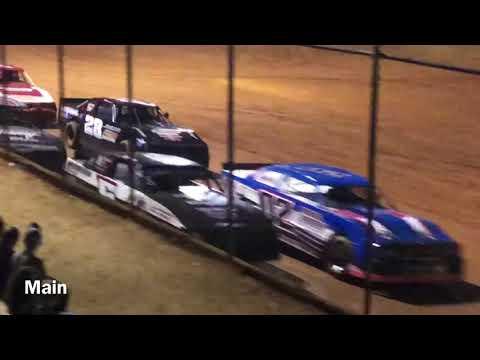 Thunder Bomber 5/12/18 Harris Speedway
