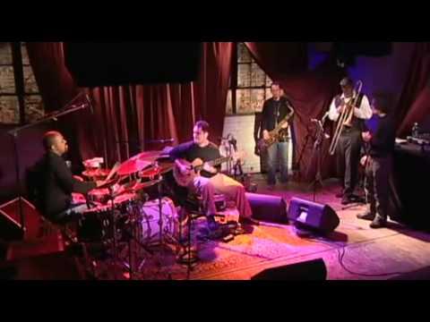 Charlie Hunter Quintet -Mestre Tata (Live In Philadelphia)