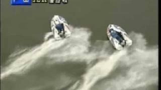 2000 全日本選手権競走(第47回SG戸田)優勝戦