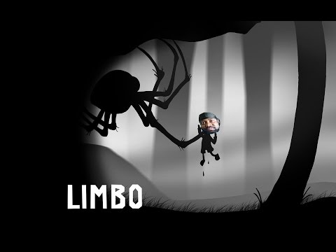 LIMBO | Part 1 | VENTURE INTO THE DARKNESS