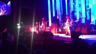 Smashing Pumpkins – Thru the Eyes of Ruby (Live at the Joint in Las Vegas, 7/10/2015)