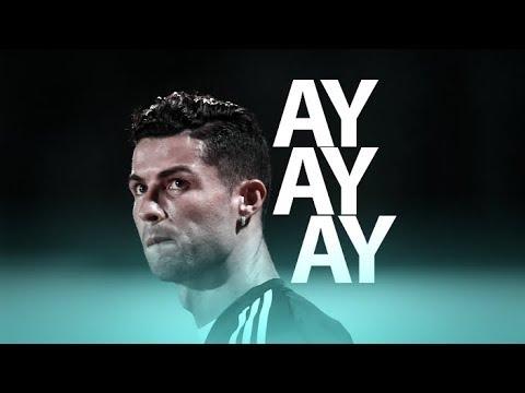 Cristiano Ronaldo • Детство  - Rauf & Faik - Ay Ay Ay • 2019