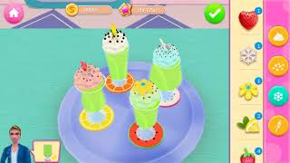 Fun Cake Cooking Game   Learn Colors With My Bakery Empire Bake, Decorate, Serve Cakes Kids Games