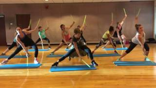 """MY SONGS KNOW WHAT YOU DID IN THE DARK"" by Fall Out Boys - Dance Fitness Workout Valeo Club"