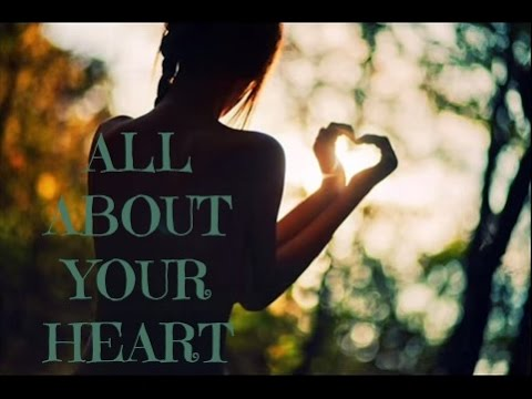 All About Your Heart - Mindy Gledhill - LYRIC VIDEO