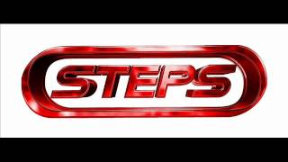 Steps - Deeper Shade Of Blue - Sleaze Sisters Anthem Mix
