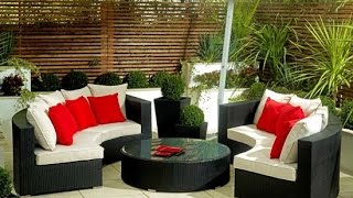 Seven Tips For Buying Outdoor Patio Sets And Getting Money Back!