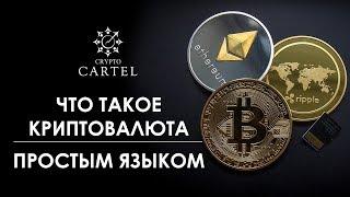 Криптовалюта - как начать зарабатывать? Что такое криптовалюта биткоин простыми словами?
