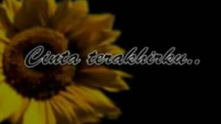 Video Embun band-cinta terakhir.wmv download MP3, 3GP, MP4, WEBM, AVI, FLV Desember 2017