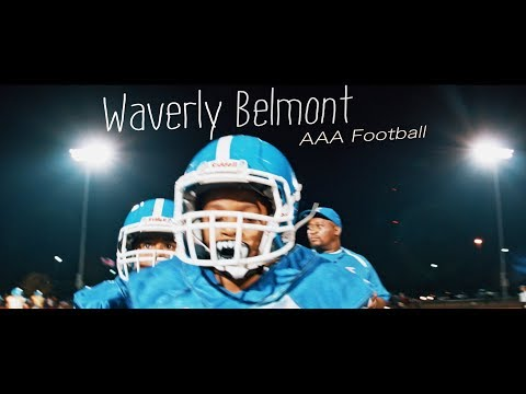 Waverly Belmont Bulldogs Youth Football And Cheerleading