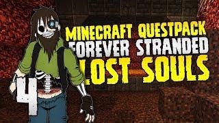 Omega DERP | #4 | Forever Stranded Lost Souls | Modded Minecraft 1.12