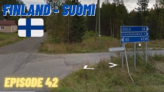 Geoguessr - Finland game - This American knows that Finland/Suomi is not Scandinavia...| Episode #42